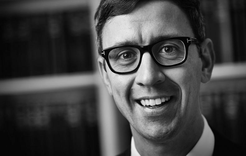 Rechtsanwalt Björn Glattfeld